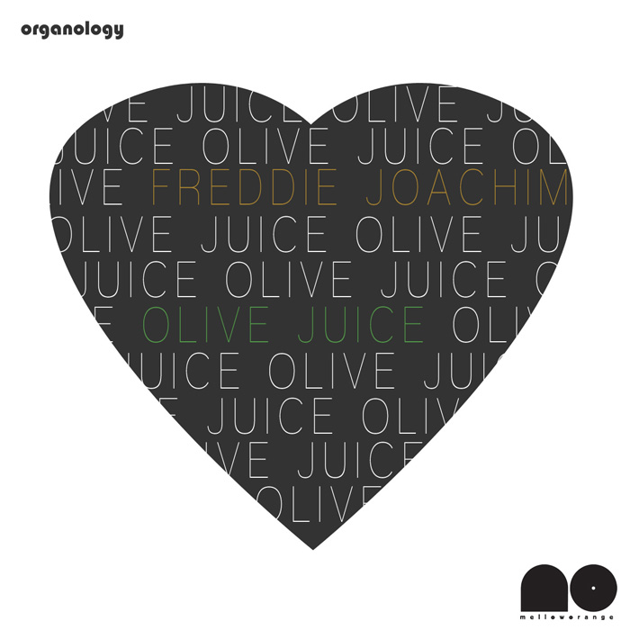 olivejuice